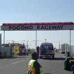 Pocono Raceway