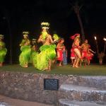 Royal Lahaina Luau