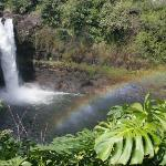 Rainbow Falls