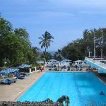 Nyali International Beach Hotel Foto