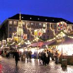 Christkindlesmarkt