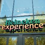 Heineken Experience
