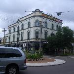 Photo of Royal Hotel Sydney