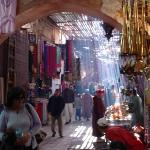 The amazing Souk