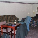 Baymont Inn & Suites Morton Foto