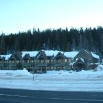 Photo de Breck Inn