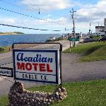 Photo de Acadian Motel