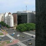 Foto di Howard Johnson 9 De Julio Avenue