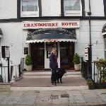Photo of Cranbourne Hotel Plymouth