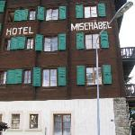 Photo de Hotel Mischabel