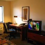 La Quinta Inn & Suites Albuquerque Journal Ctr NW resmi