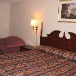 Econo Lodge Inn & Suites Downtown resmi