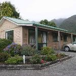 Rainforest Motel