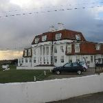 Romney BAy House HOtel