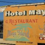 Hotel Maya