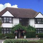 Ersham Lodge Hotel