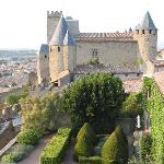 Hotel de la Cite Carcassonne - MGallery Collection Foto