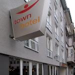 trip germany town hotel