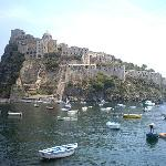ischia ponte well worth a visit