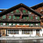 Fiescherblick Hotel Restaurant