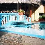  the main pool at the hotel