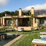 La Cabriere Country House Foto