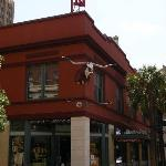 The Buckhorn Saloon and Museum