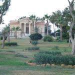 Montazah Palace Gardens