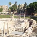 Roman Amphitheatre