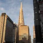  TransAmerica Building