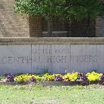Little Rocks Central High School