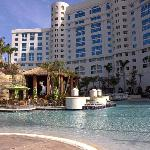 Seminole Hard Rock Hotel Hollywood Foto