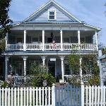 Goodbread Inn Bed and Breakfast