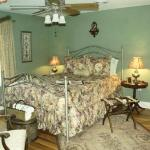 Φωτογραφία: Frog Hollow Bed and Breakfast