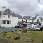 Photo de Sligachan Hotel