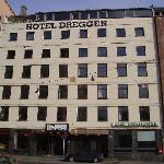 Dreggen Hotel