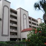 Las Brisas Condominiums