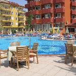 Hotel Kaya-Alanya