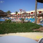 Photo de Caribbean World Borj Cedria