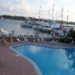 Nassau Harbour Club