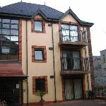 Shaw Court Serviced Apartments