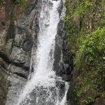 La Mina Falls