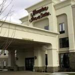 Hampton Inn & Suites Sterling Heights Foto