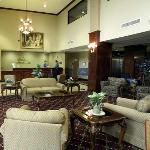 Hampton Inn & Suites Sterling Heights resmi