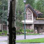 Willows Condominiums at Vail resmi