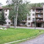 Billede af Willows Condominiums at Vail