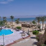 Photo de Helnan Nuweiba Bay Resort