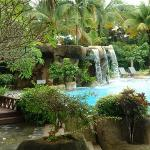 Foto van Holiday Inn Resort Damai Lagoon
