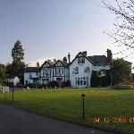 Photo de Swynford Hotel