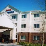 Fairfield Inn Vacaville Foto